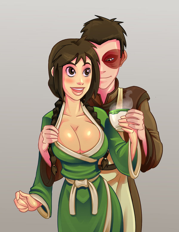 avatar mei last the airbender King of the hill porn luanne