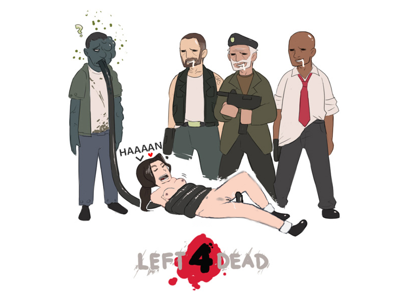 4 zoey nude left dead Seeds-of-chaos