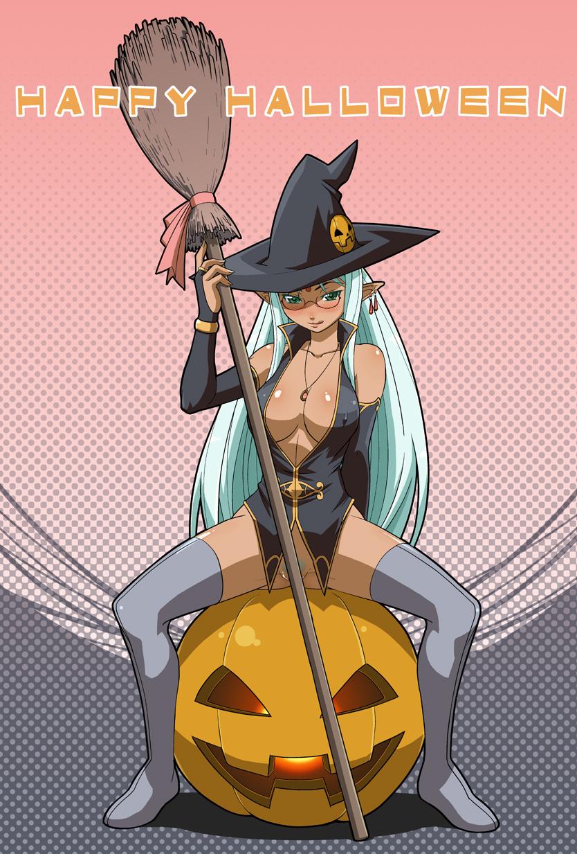 x jack o demongo lantern Yu gi oh female characters