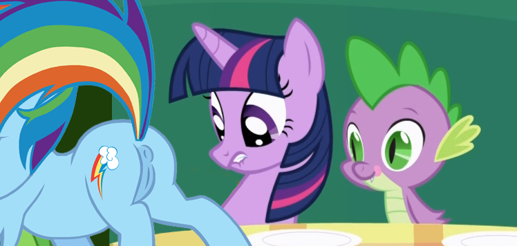 dash kiss and rainbow twilight The gamer witch of slaughter
