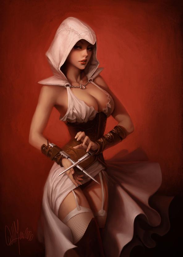 assassin's creed origins cleopatra porn Hama avatar the last airbender