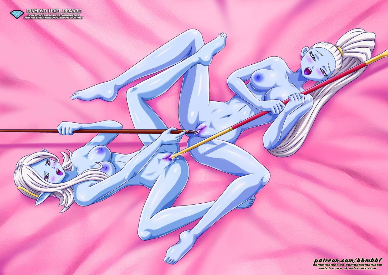 2 saiyan female dragon ball xenoverse What anime is aqua from