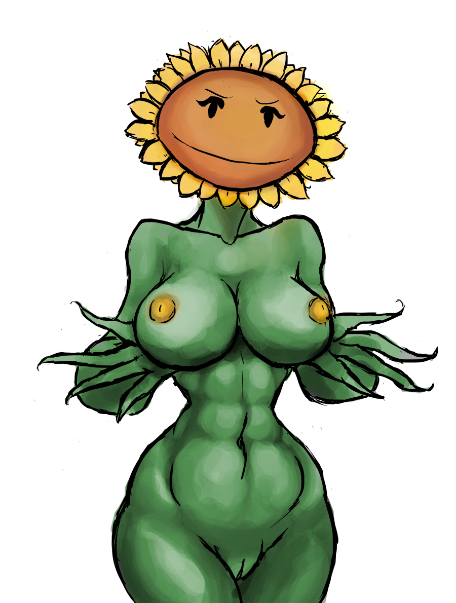 plants zombies vs sun shroom Project x love potion gifs