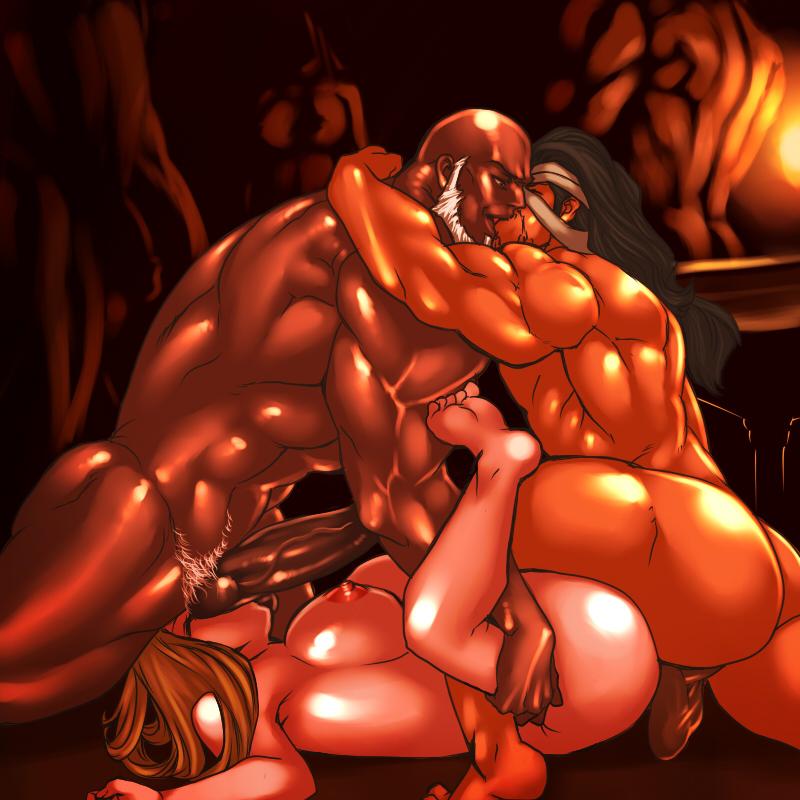 final cindy xv fantasy gif Raven and beast boy sex comic