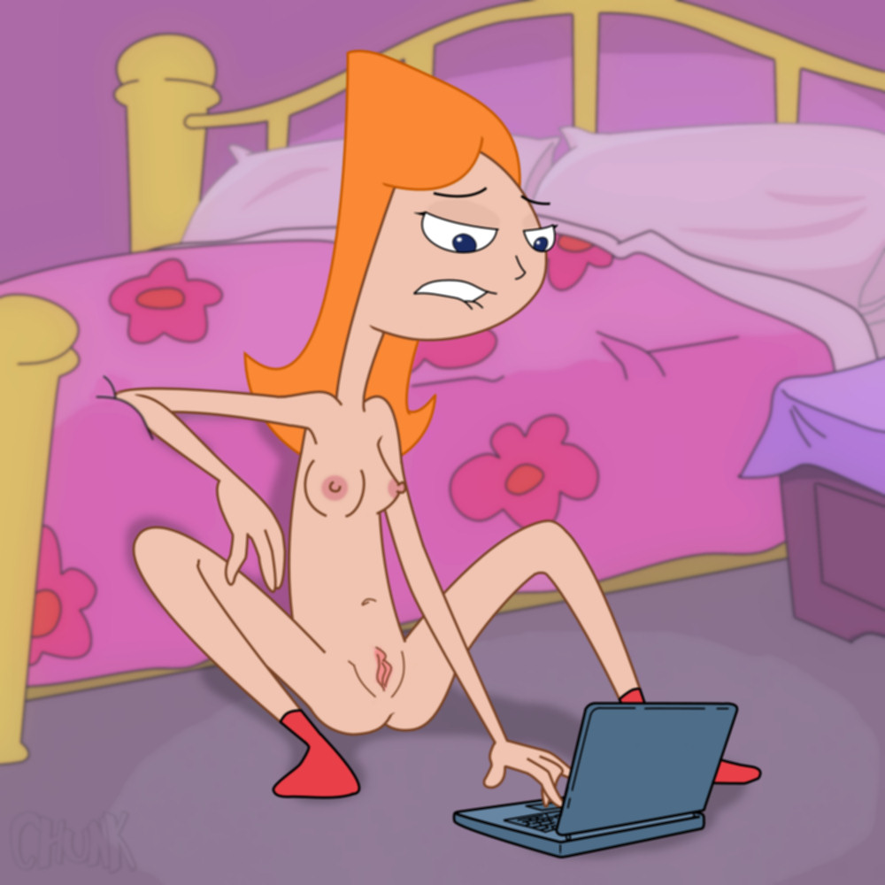 phineas from and nude candace ferb Fire emblem fates camilla nude