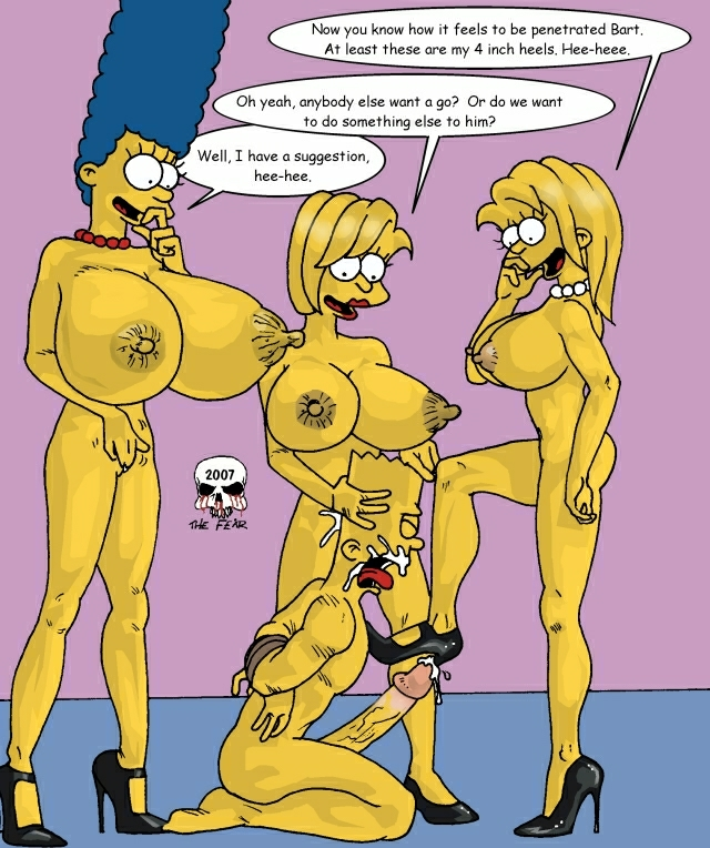 multiverse into the simpsons the Emma watson harry potter naked