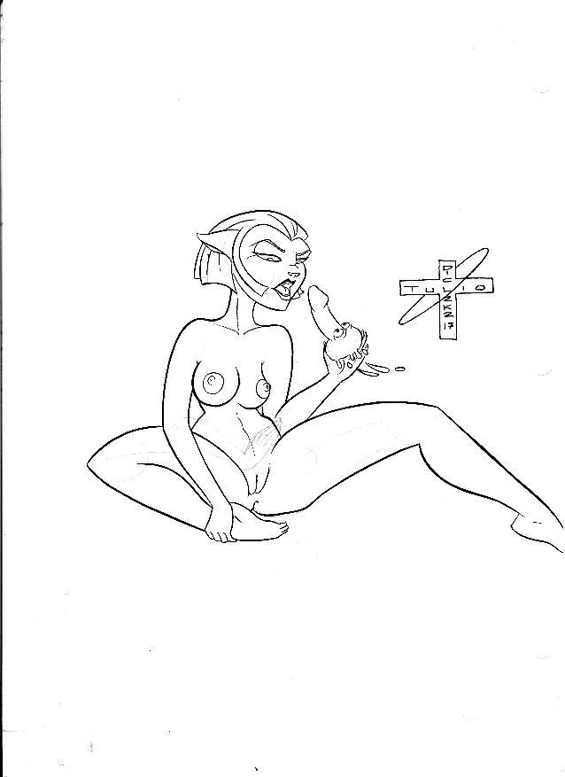 captain treasure amelia planet hentai Phantasy star online 2 nude mod