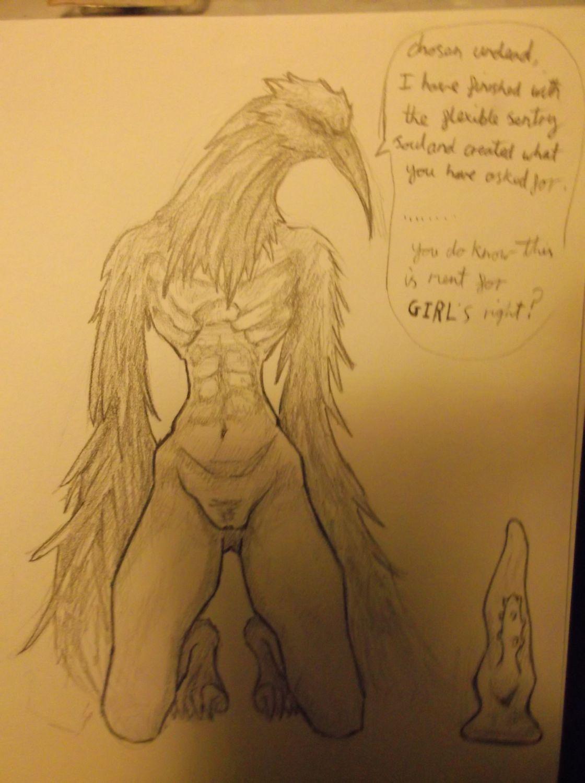 gif dark souls ornifex 2 How to suck a breast