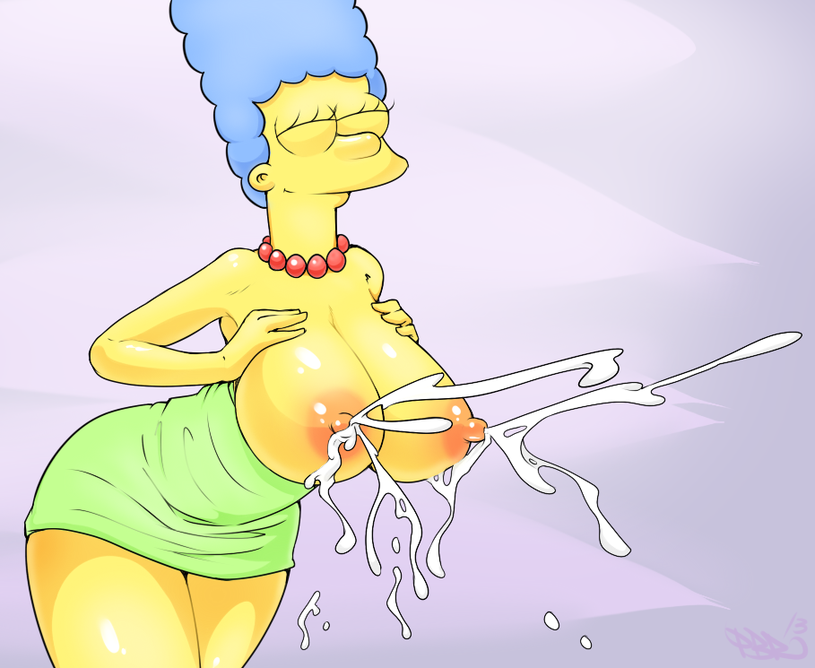 big marge with boobs simpson Dragon quest 11 nude mods