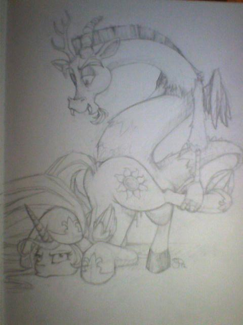 pony shimmer my starlight little Fnaf toy chica x toy bonnie