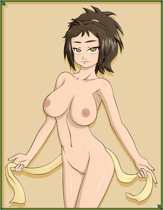 the meng last avatar airbender Naruto x fem sai fanfiction
