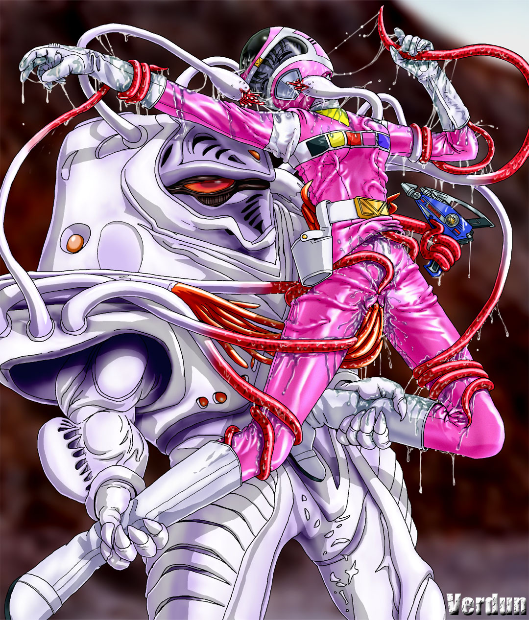 kira rangers power dino thunder Ghost in the shell borma