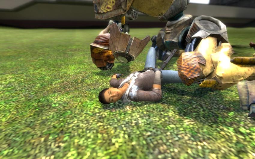 a centaur's life Fiel no game no life
