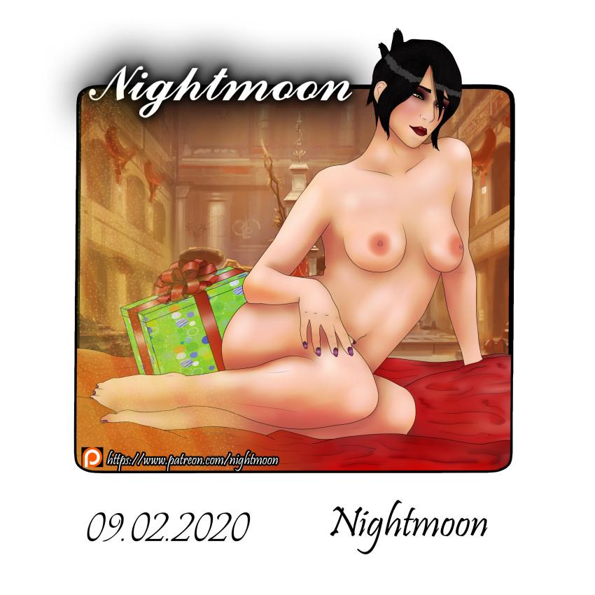porn dragon inquisition cullen age Noel from sora no method