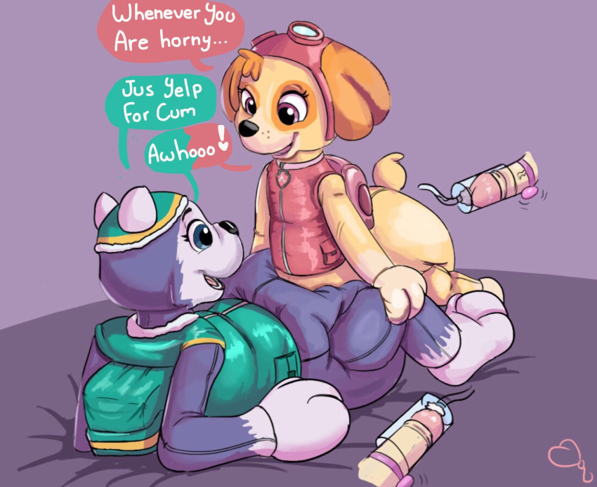 paw patrol skye chase fanfiction and Far cry 5 faith