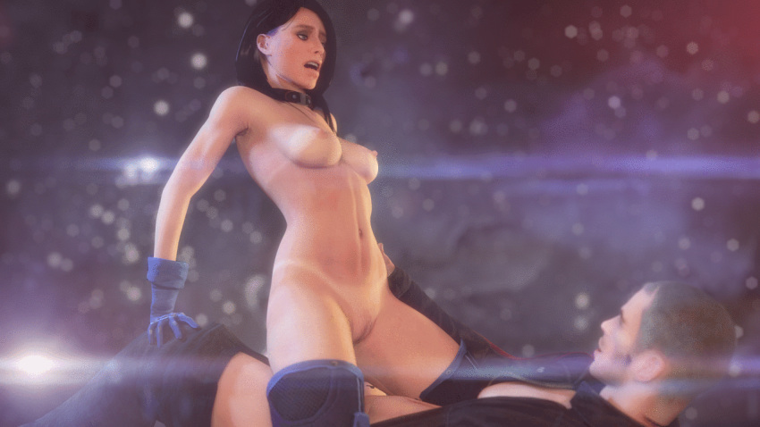 effect mass ashley nude williams Felix from re:zero