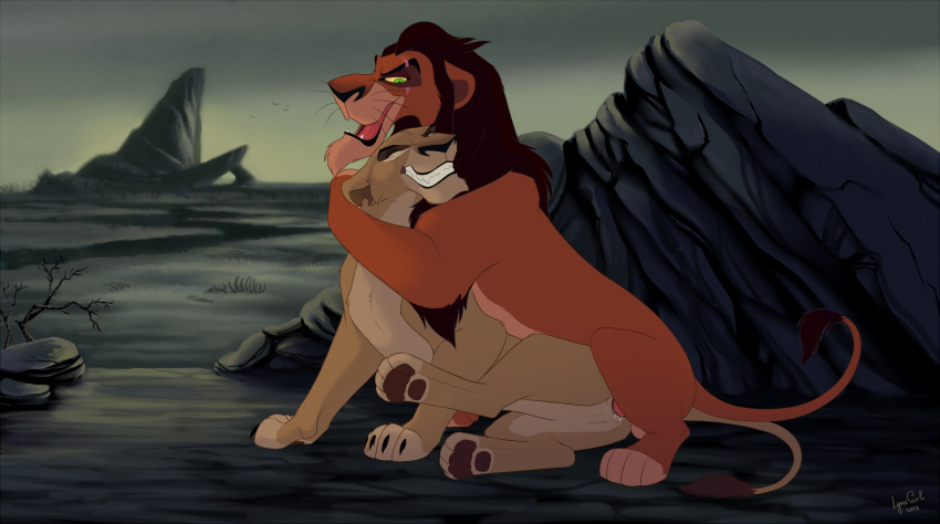 lion kiara the in guard Imagenes de phineas y ferb