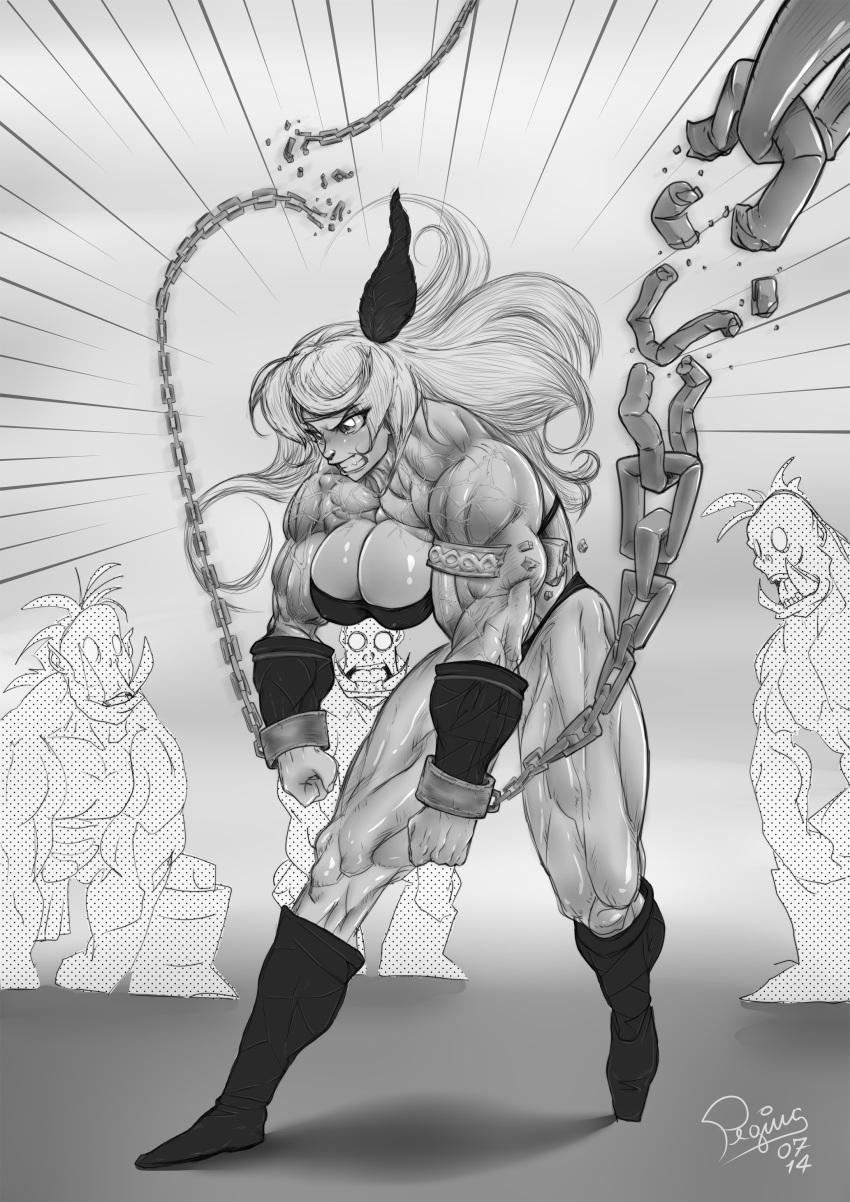 protectors: amazon's running diet gotta Maidensnow no youkai dai-makyou