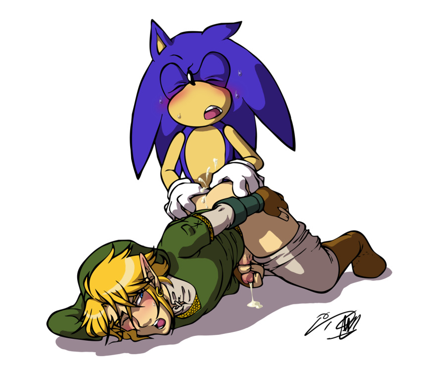 the hedgehog pictures amy of Hitomi (dead or alive)