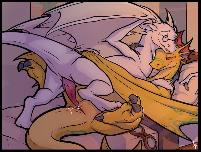 angels with scaly bryce wings Okusama ga seitokaichou!