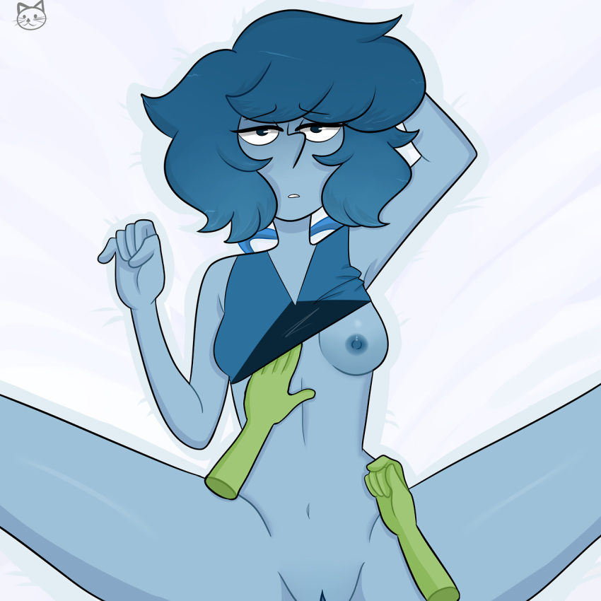 naked universe lazuli lapis steven Akame ga kill tatsumi and esdeath fanfiction
