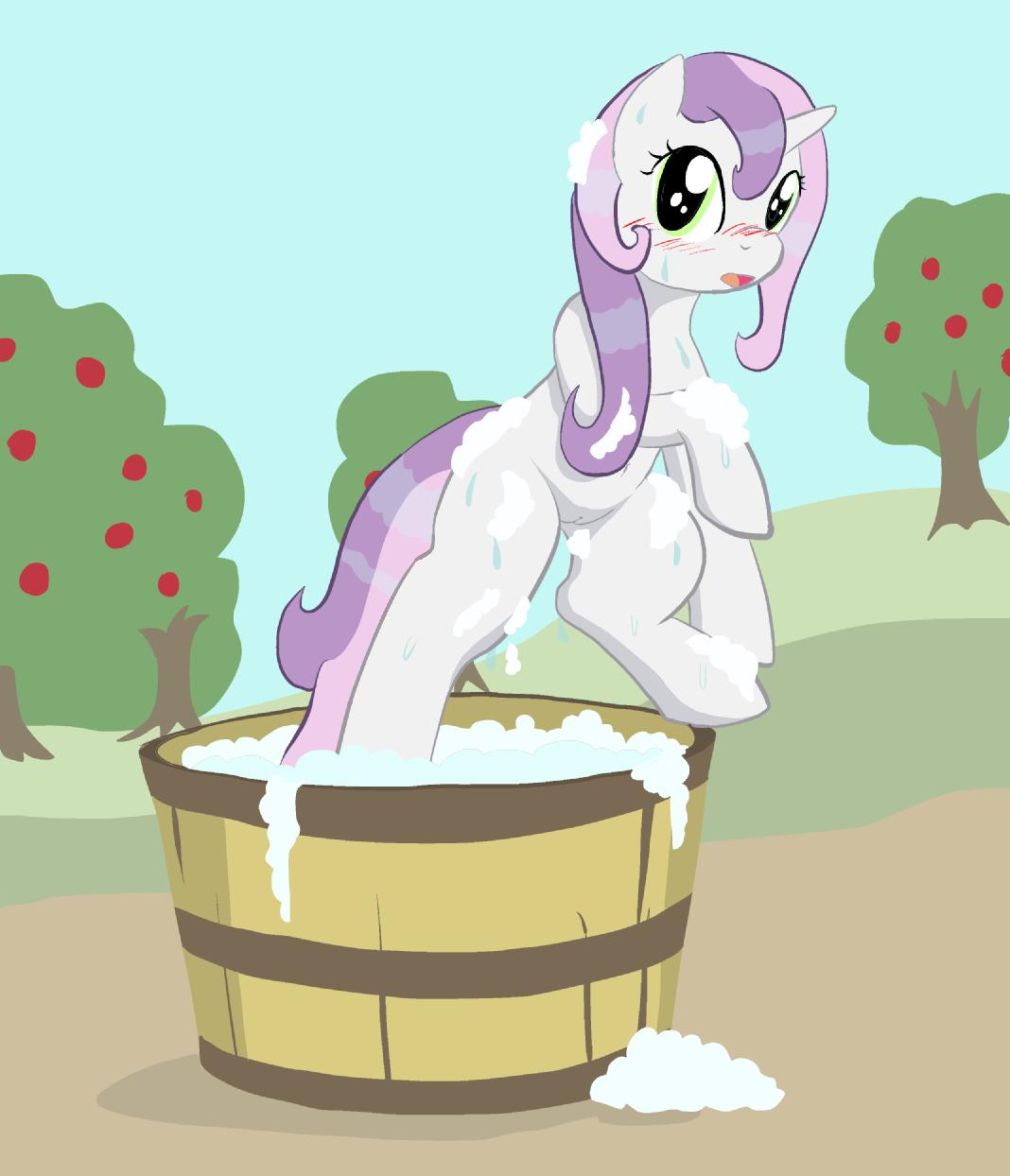 sweetie my little belle pony Seishun buta yarou wa bunny girl senpai no yume wo minai porn