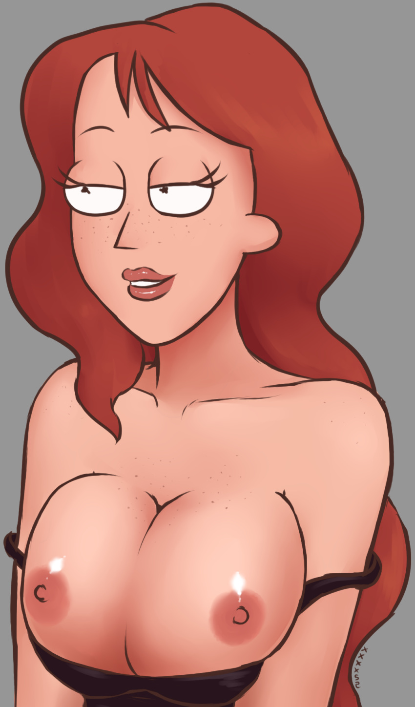 expansion morty rick breast and Truth or dare the imperial